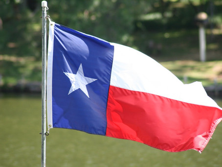Texas Ranked #1 for Most State Pride