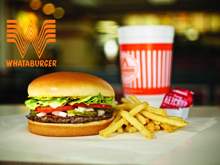 USA Today Ranks Whataburger as Better than In-N-Out