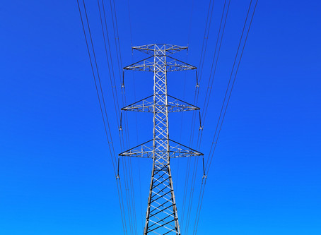Texas uses its own Power Grid, Separate from the Rest of the United States