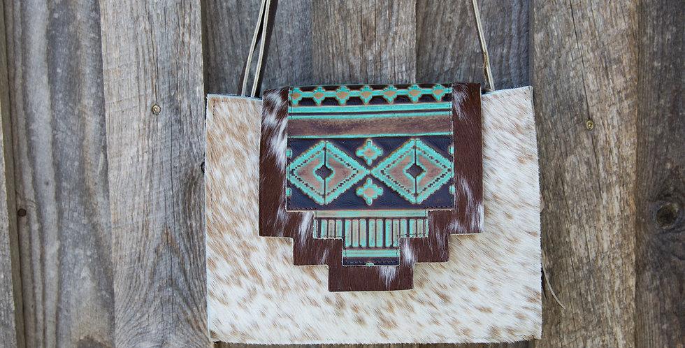 Red Horse Design Company: Aztec SC Tote - #315