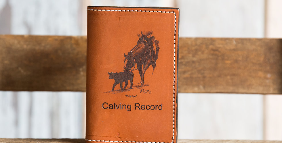 Badlands Collection: Calving Book #6