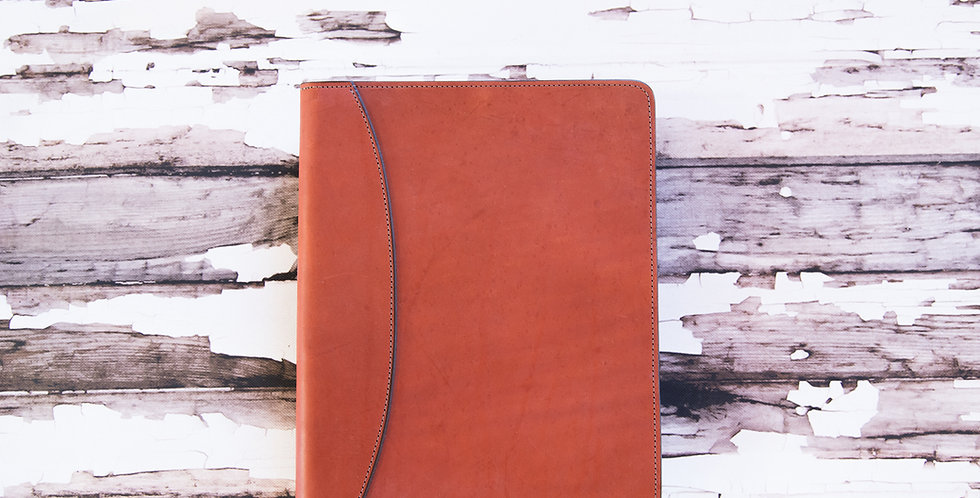 Badlands Collection: Large Notepad Cover #4