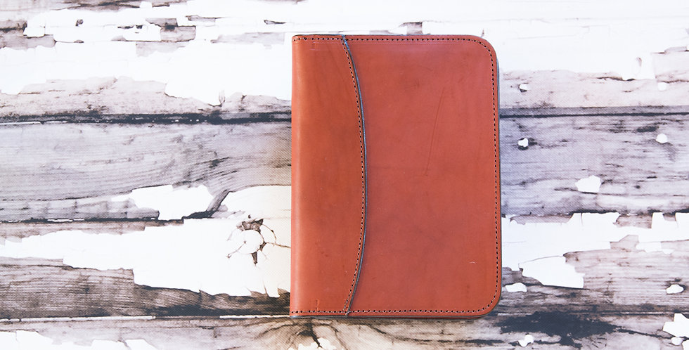 Badlands Collection: Boardroom Small Notepad Cover #5