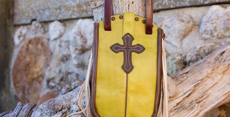 Red Horse Design Company: Boot Top Tote - #104