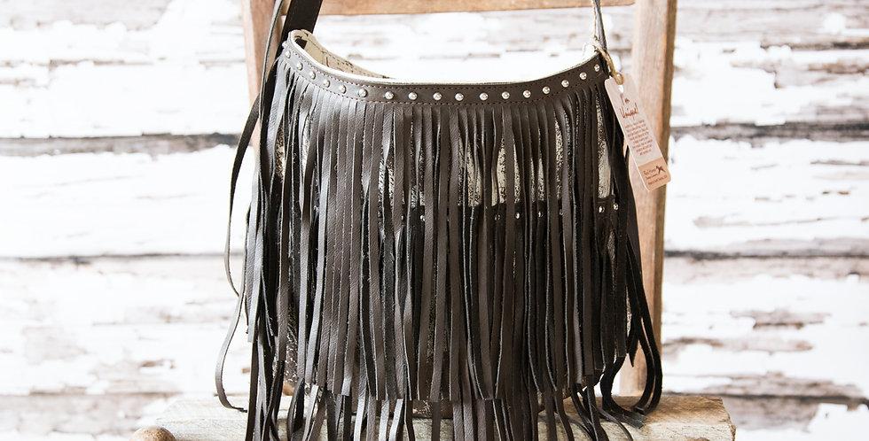 Red Horse Design Company: Double Fringe Large Rounder- #336