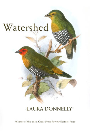 Laura Donnelly; Watershed