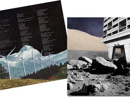 """The Fermi Paradox"" : CD Release"