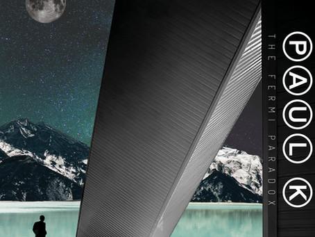 """The Fermi Paradox""album cover"