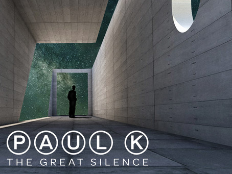 The Great Silence : 28th Sept 2018