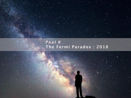 """Aural Aggravation """"Fermi"""" Review"""