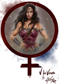 Diana - V for Venus