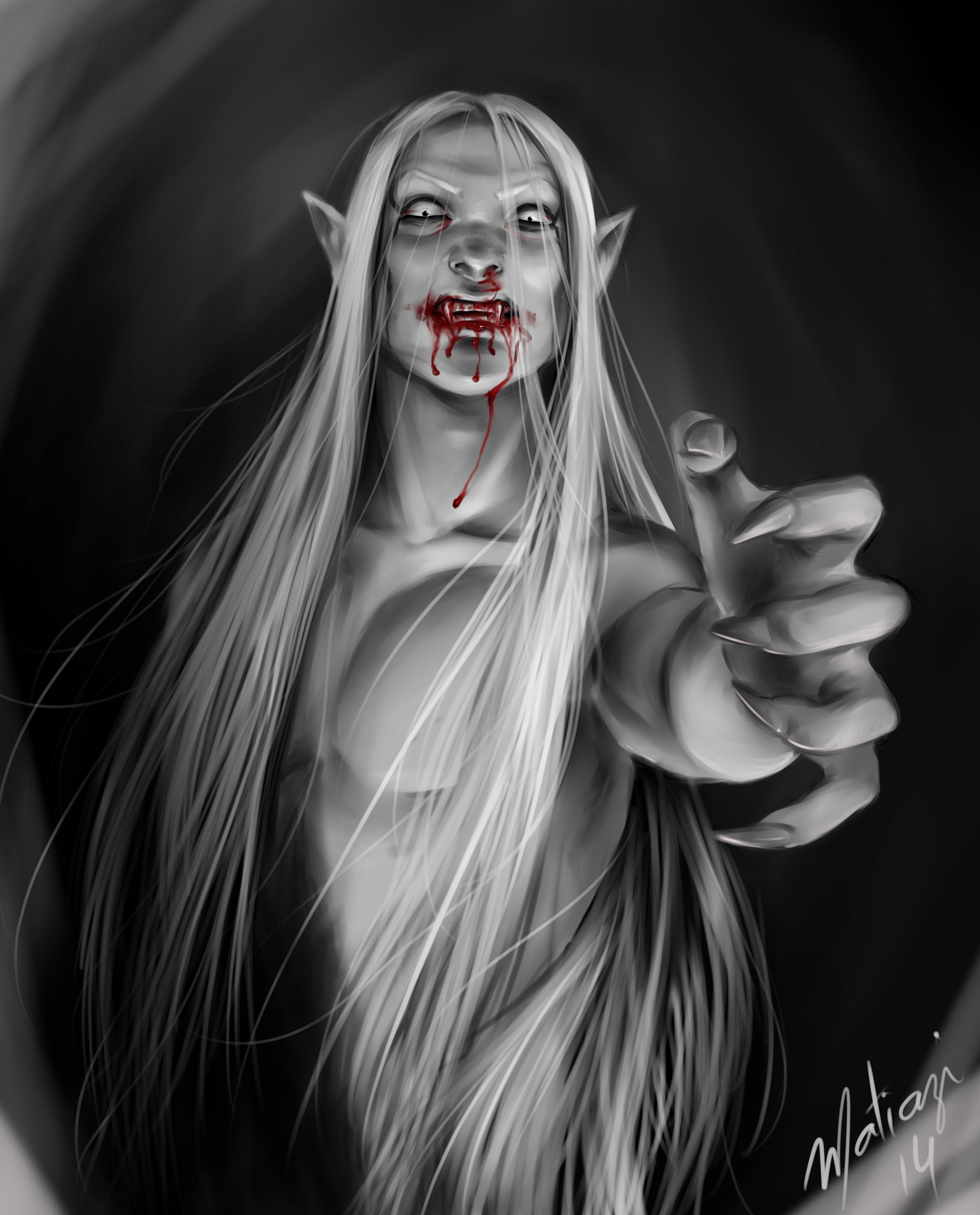 Morte Branca