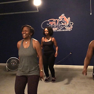 Soul Line Dance Tuesday (Flex - Ooh, Ooh, Ooh)