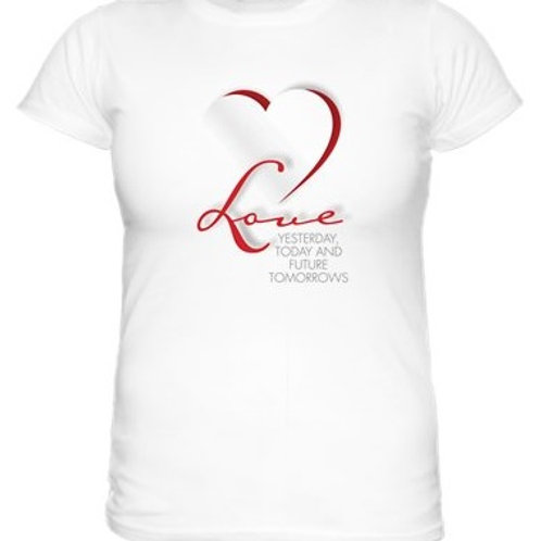 Love YTFT T-Shirt