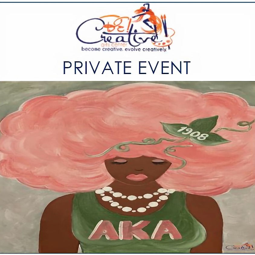 PRIVATE - Virtual Paint Party for the PPIG