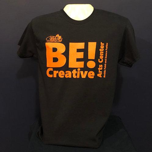 BCAC T-Shirt - Side AC
