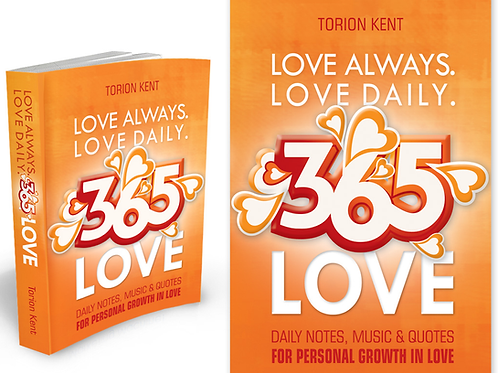 Love Always, Love Daily, 365 Love (Book)