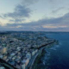 沖縄北谷メンズリラクゼーションサロン