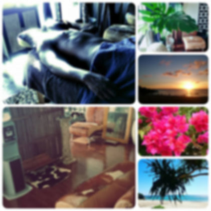 Men's Relaxation Okinawa