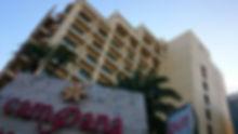 ベッセルホテルカンパーナ