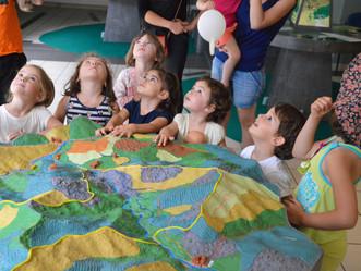 Sortie chauves-souris à la Réserve de Nyer