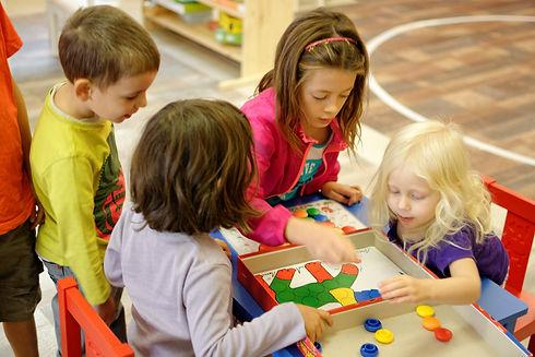 pedagogie de groupes