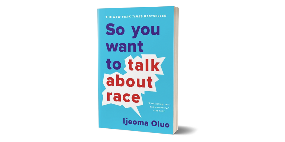 GW! Readers: So You Want to Talk About Race