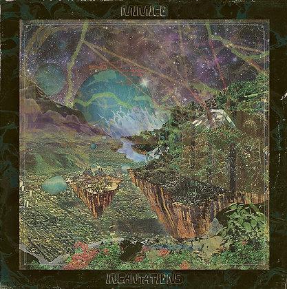 MIMICO - Incantations LP Coloured Vinyl