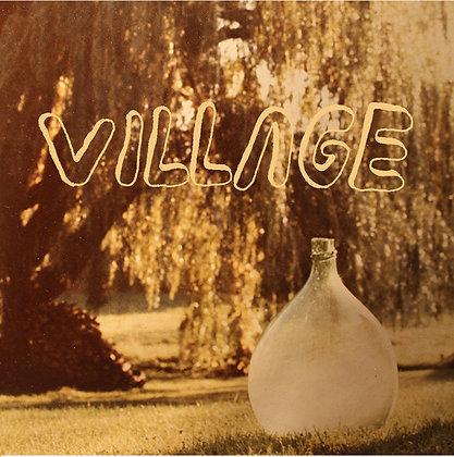 Village - Drag LP