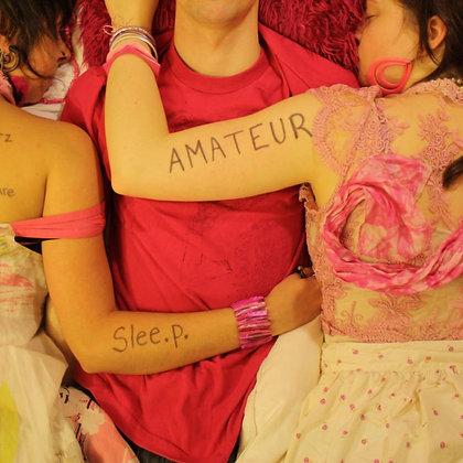 Amateur - slee.p. CD-R