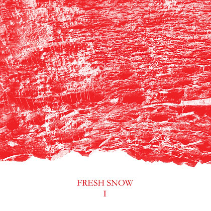 Fresh Snow - I LP