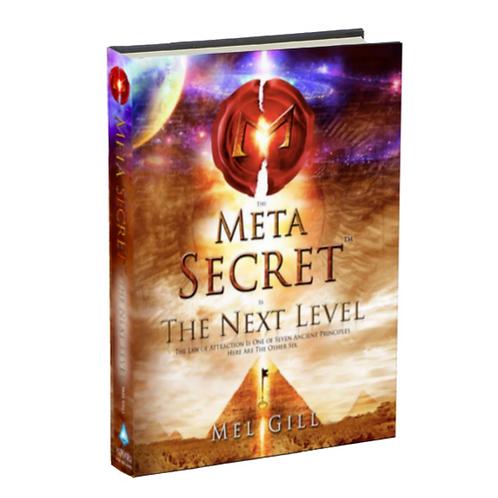 The Meta Secret Hard Cover