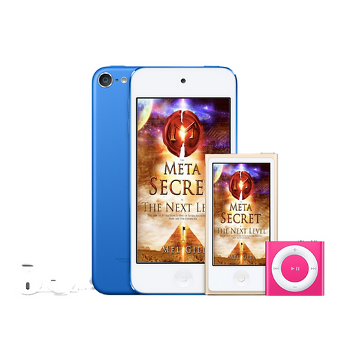 The Meta Secret Audiobook