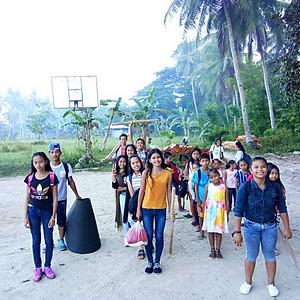 Martial Arts Showcase (Barangay)