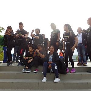 Philippine Eskrima Kali Arnis Federation (PEKAF) World Invitational Tournament
