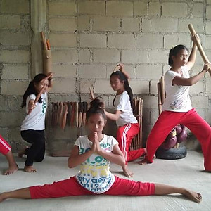 Martial Arts Training Education - Kids Division (on-going)