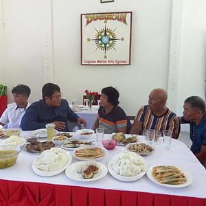 Dugukan's Victory Party