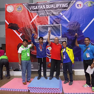 Tournament - Philippine Eskrima Kali Arnis Federation