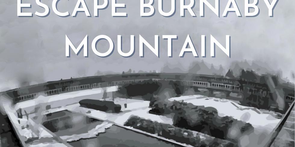 Escape Room: Escape Burnaby Mountain