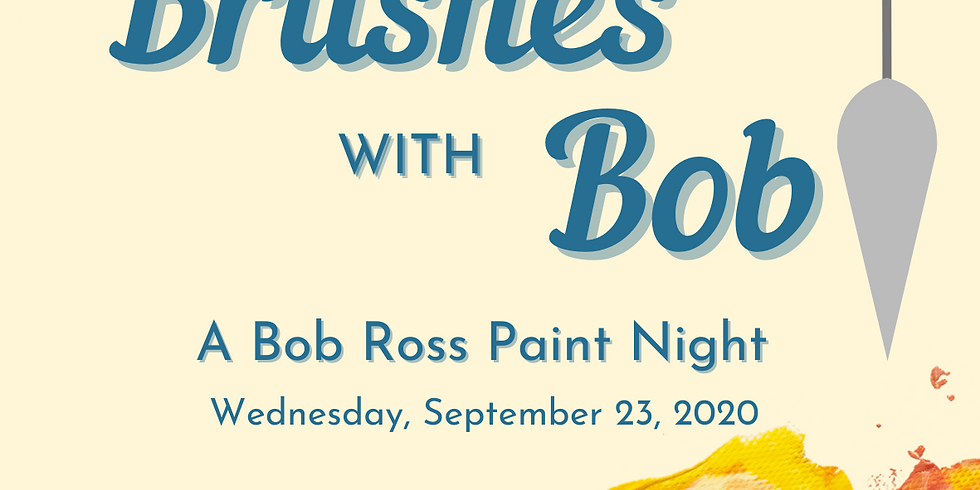 Brushes with Bob