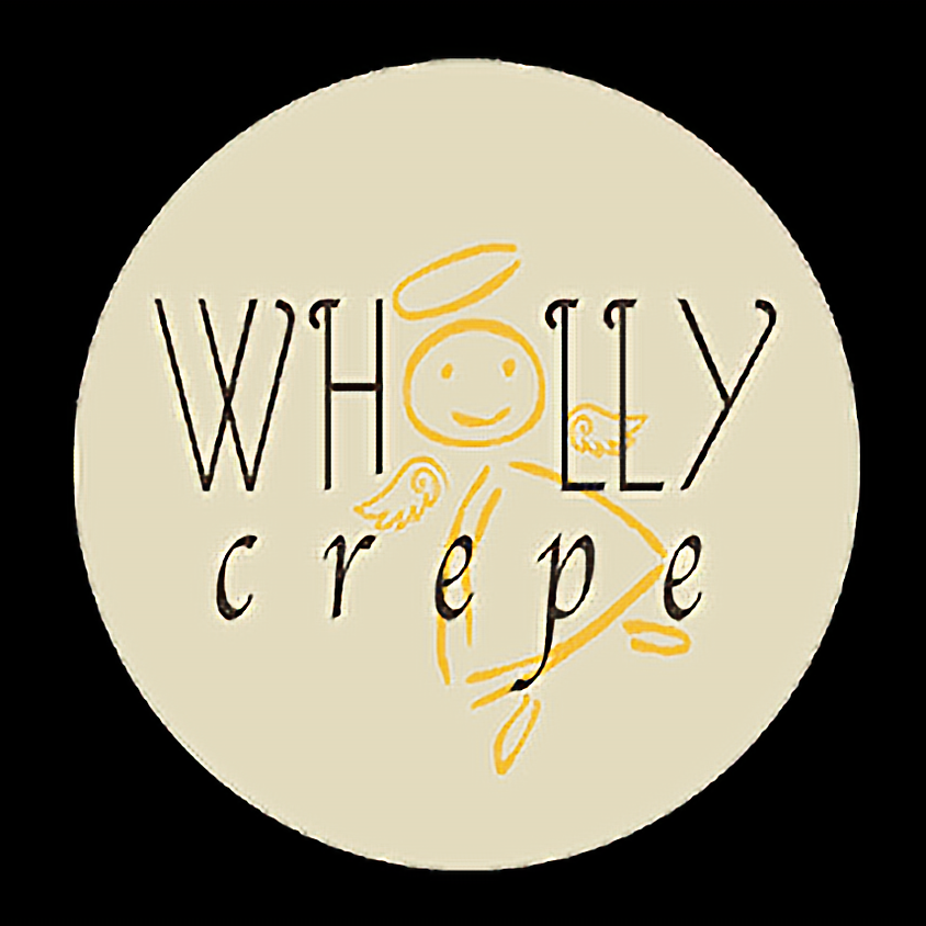 Wholly Crepe Fundraiser