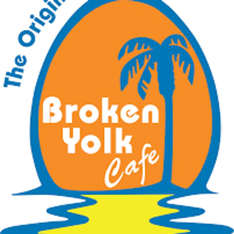 Broken Yolk Restaurant Event