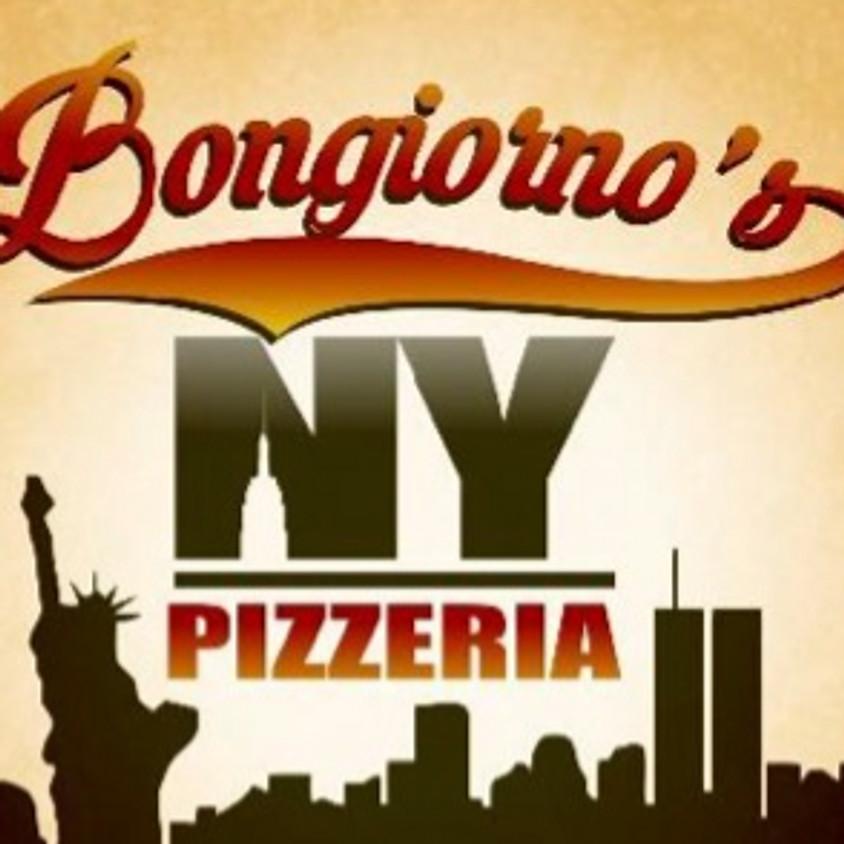 Restaurant Night: Bongiorno's Pizza