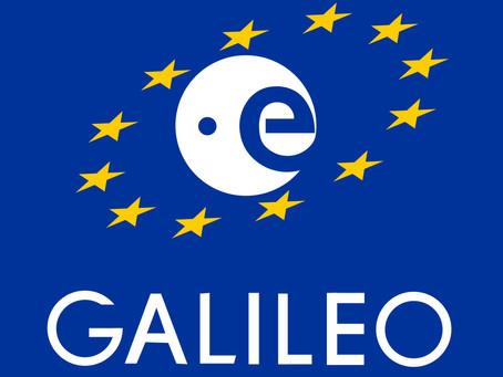 Comment savoir si son smartphone est compatible avec Galileo, le « GPS européen » ?