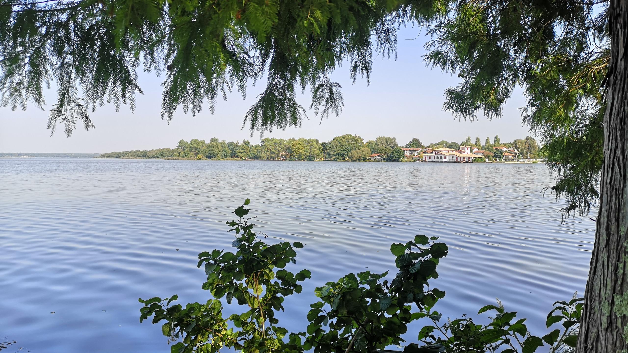 Lac Soustons