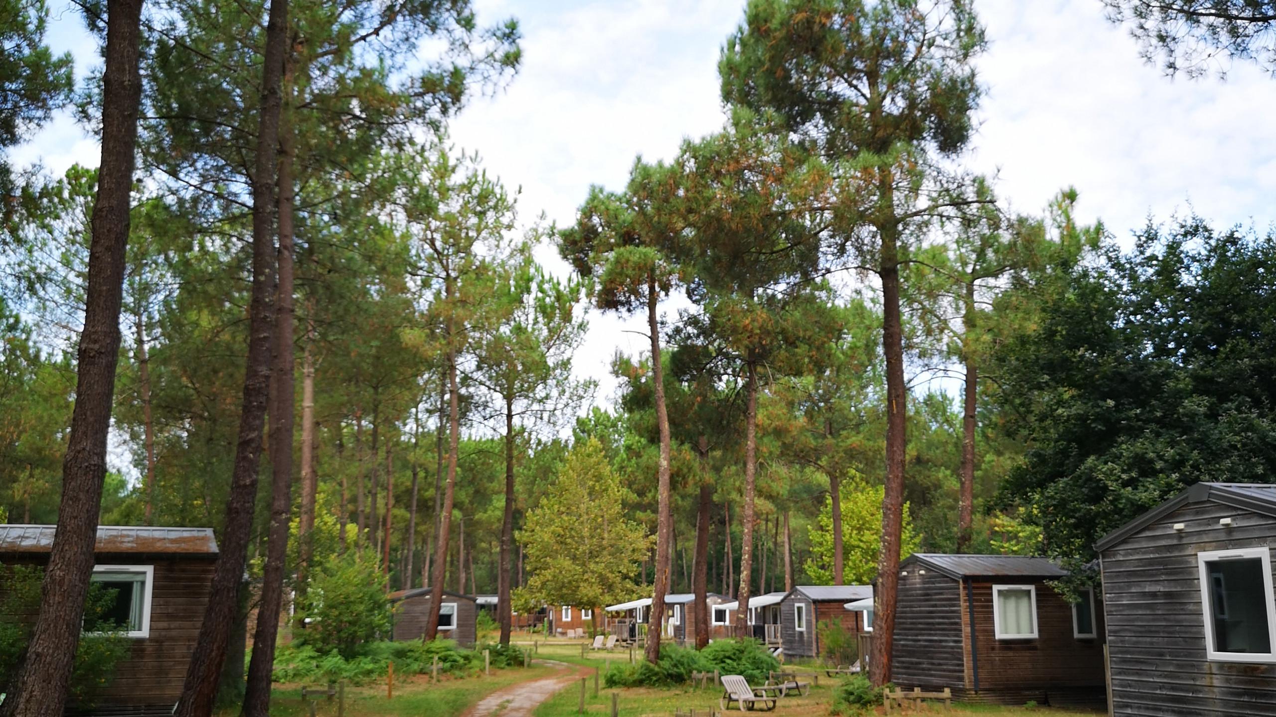 Camping Sandaya Soustons Village
