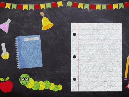 Rentrée scolaire : se préparer, prévoir et choisir pour être prêt le jour J!