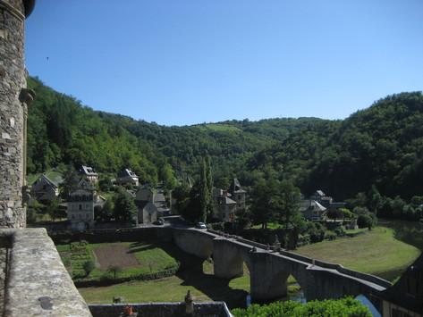 Le Nord Aveyron : un séjour au vert !