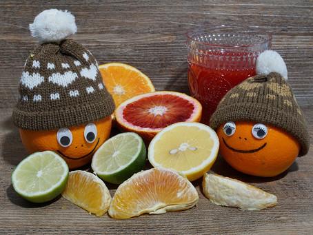 Comment ENFIN affronter et vaincre les maladies de l'hiver (rhume, rhinite...)? Venez découvrir