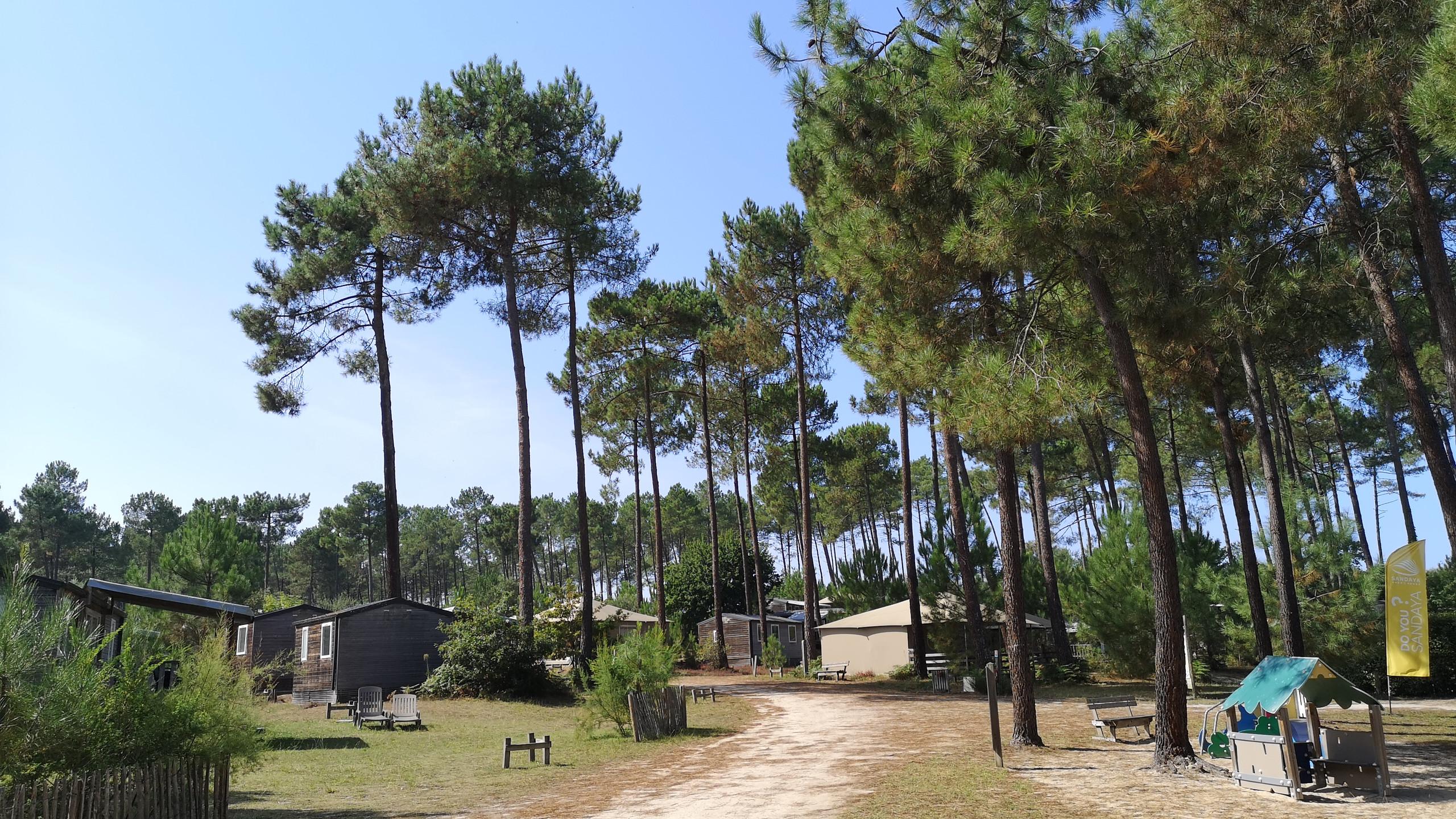 Sandaya Soustons Village